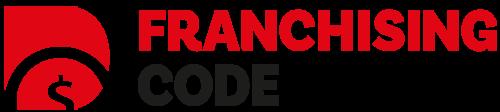 franchising code logo